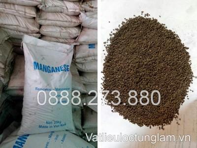 Cát Mangan 1.5 - 2.5 mm