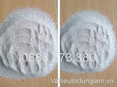 Cát trắng 0.5 - 0.8 mm